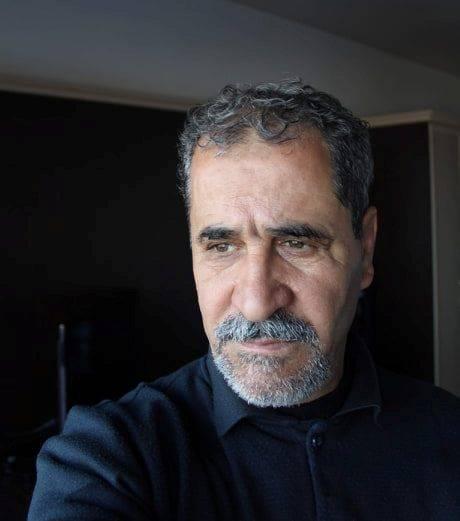 Salah Djemel   صالح جمل