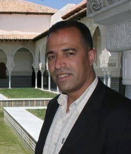 Khaled Sebaa    خالد سباع