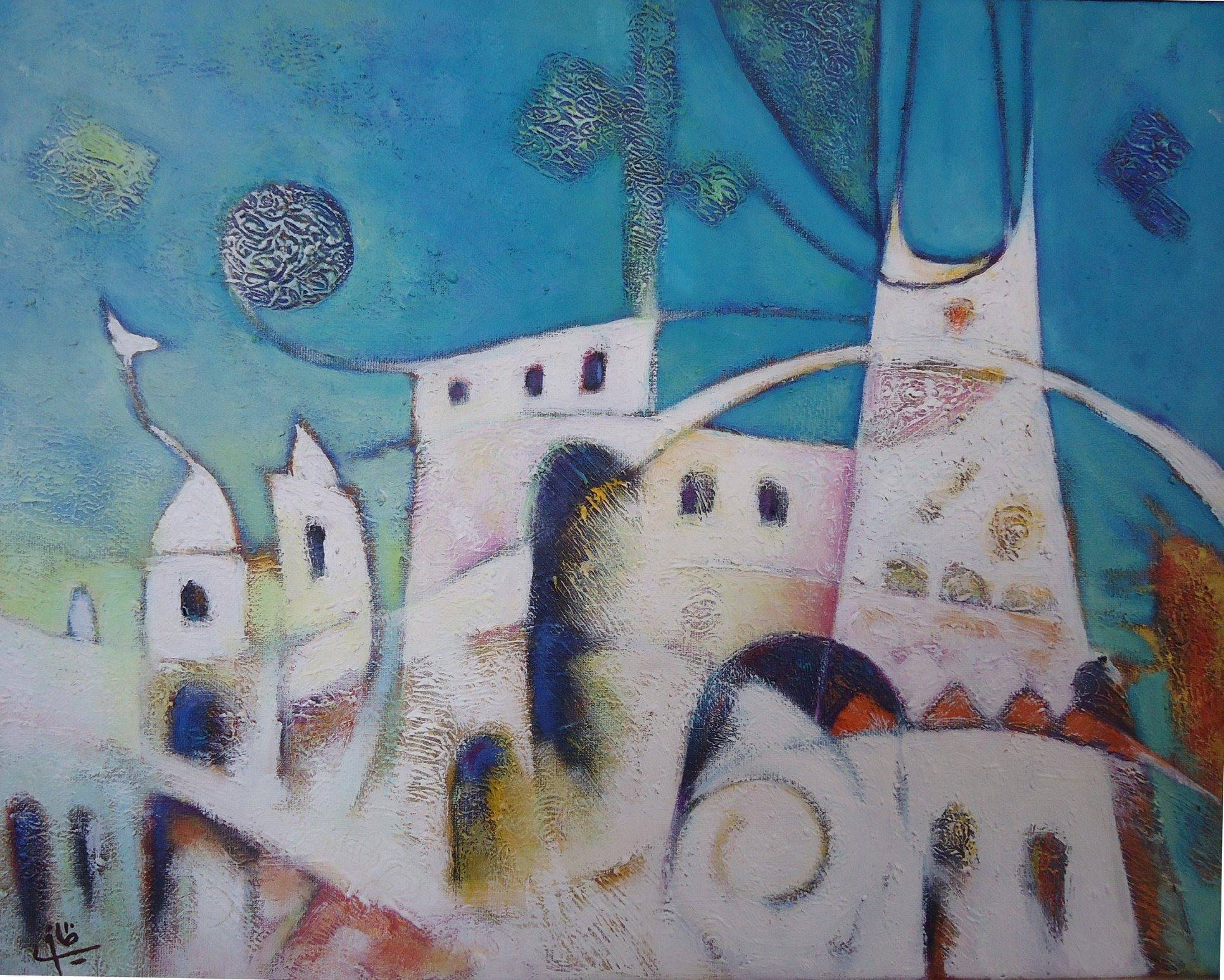 Ghardaia * city of mirage