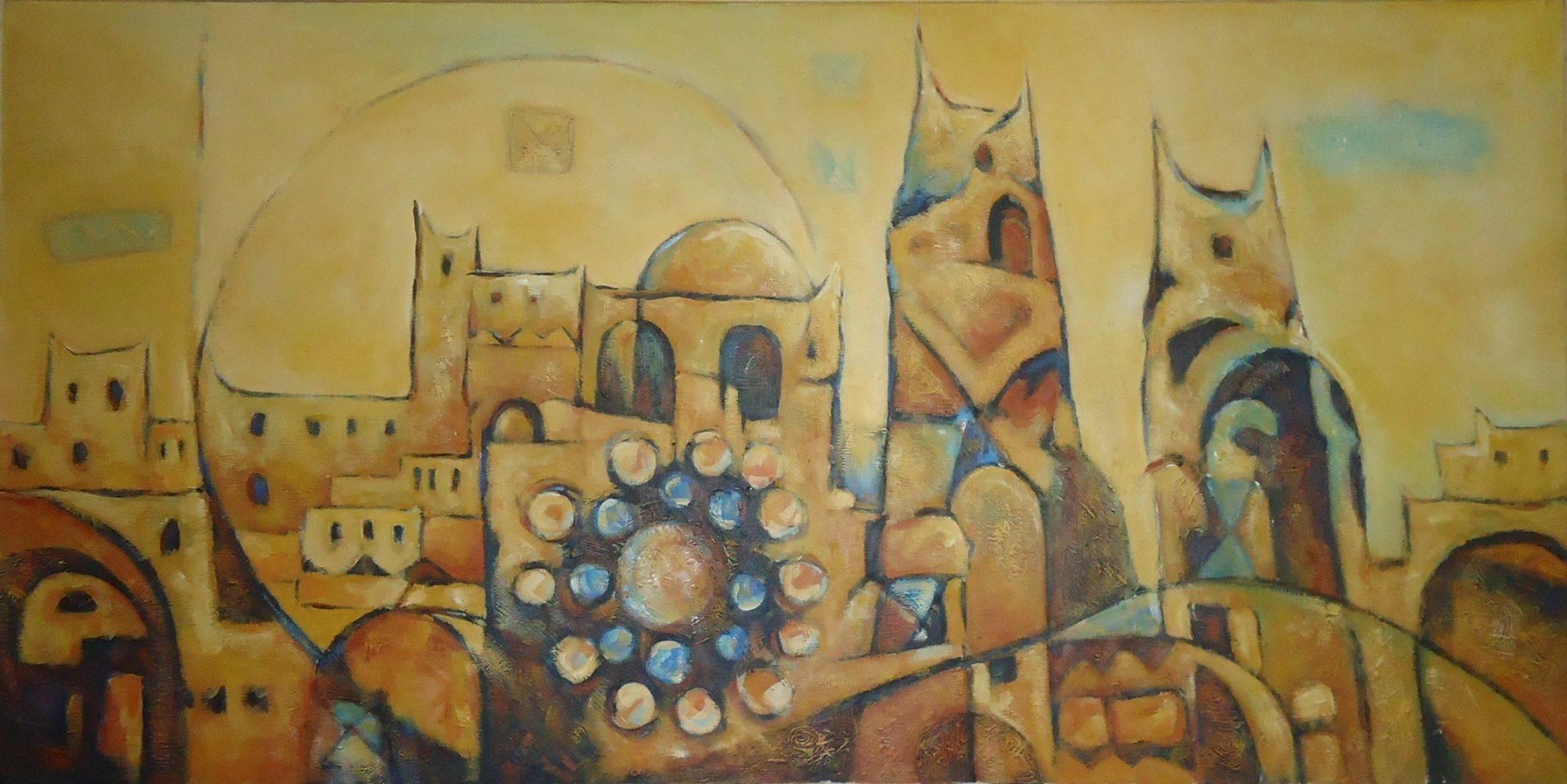 Ghardaia * city of mirage n: 02