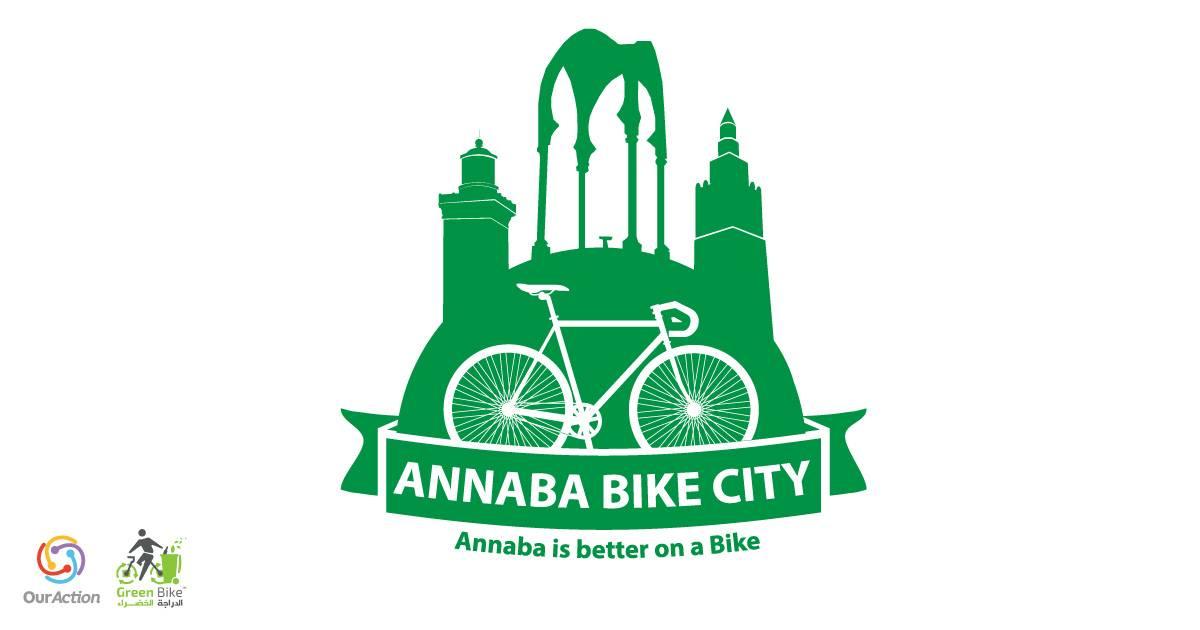 تدشين مبادرة عنابة مدينة الدراجة - GREEN BIKE