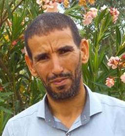 Dafri Abdelghani  ظافري عبد الغني