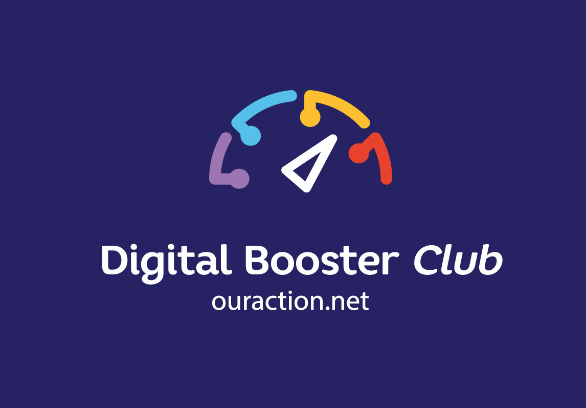 OurAction.net is lanching the Digital Booster Club