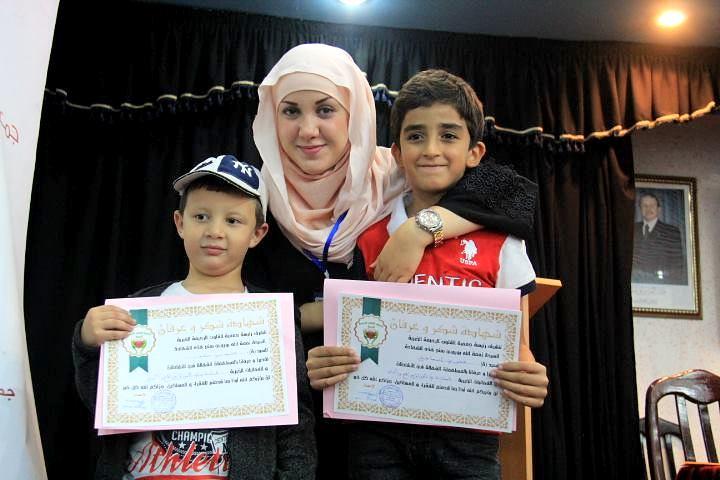 الكتابة في الجزائر واقع و افاق - مؤسسة القلوب الرحيمة الخيرية