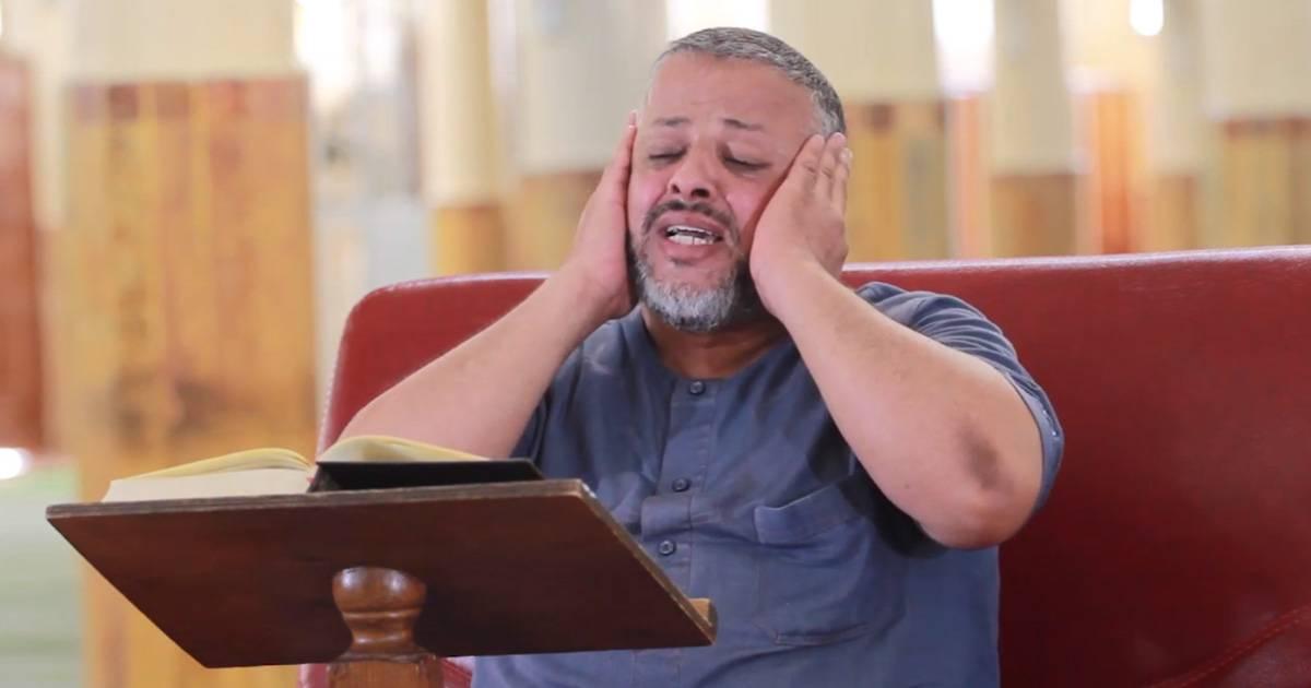 قراءة لسورة الضحى للشيخ العربي جديدي - المجلس العلمي لمديرية الشؤون الدينية بعنابة