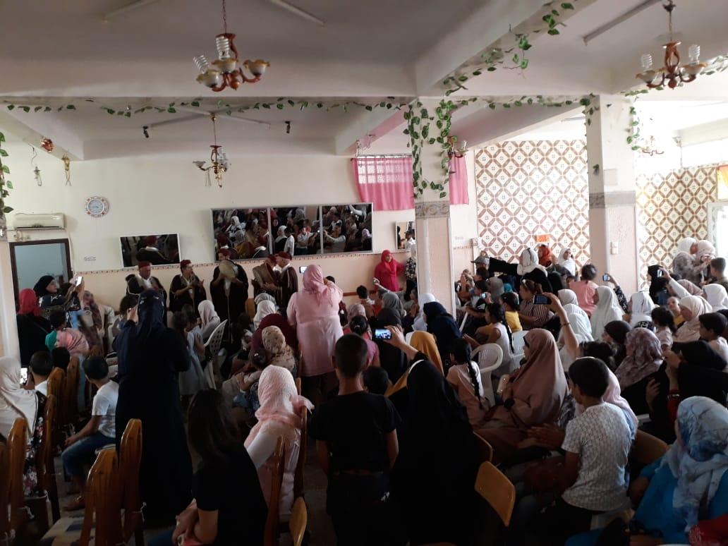 حفل الدخول المدرسي - كافل اليتيم الوطنية - مكتب ولاية عنابة