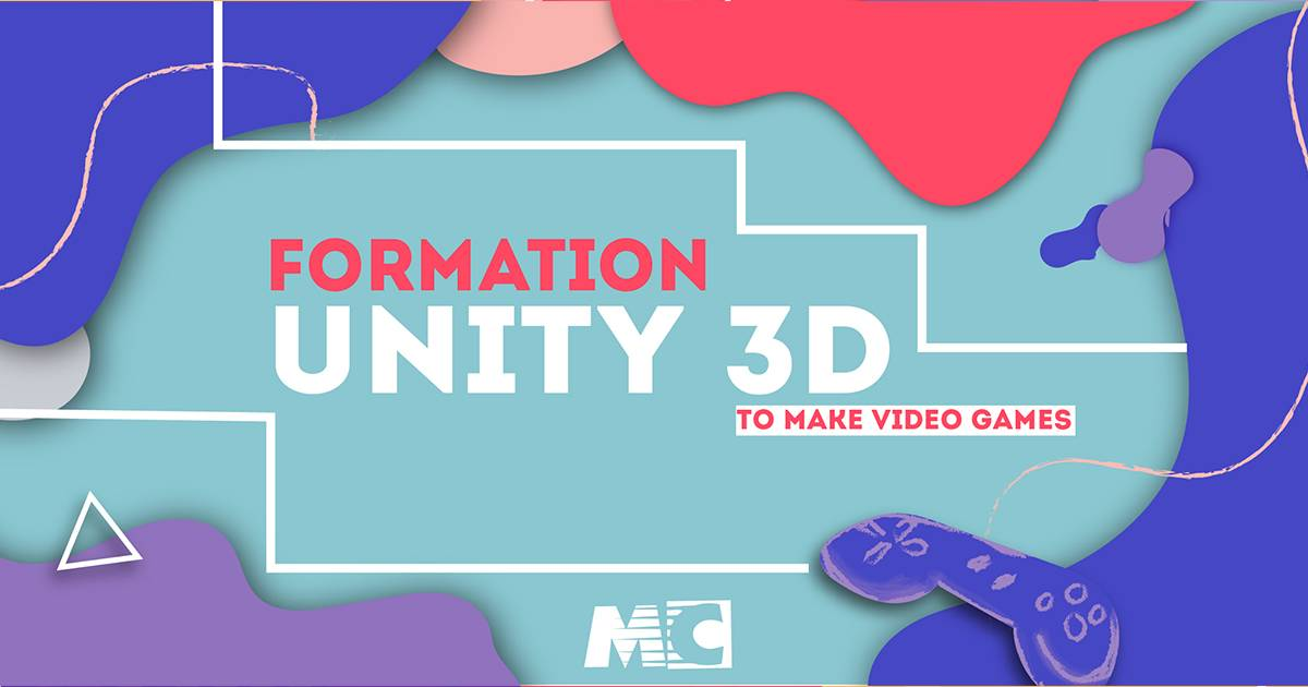 Formation Unity 3D - Micro Club - USTHB