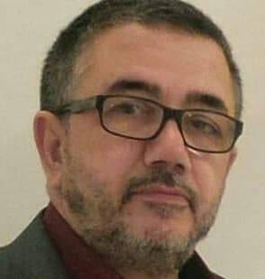 Khalifa Baradai