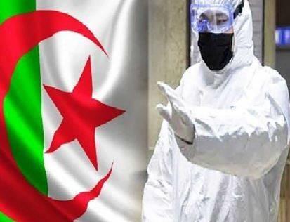مبادرة تكريم الجيش الابيض  - Algeria Grow