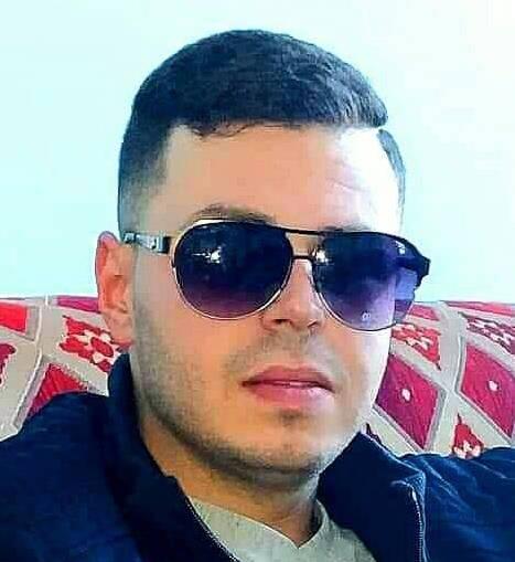 BOUKHARI Walid