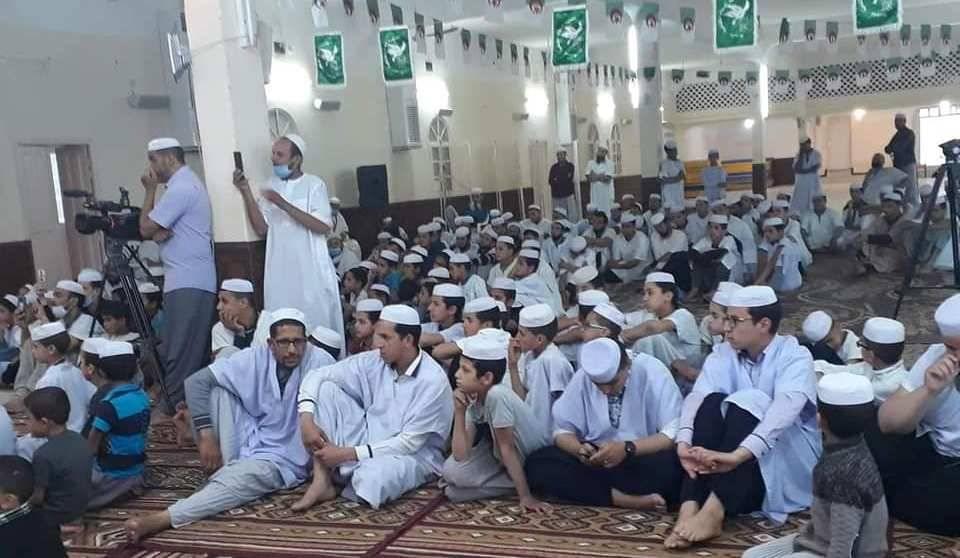 حفل ديني توعوي - جمعية السلام الثقافية - بنورة