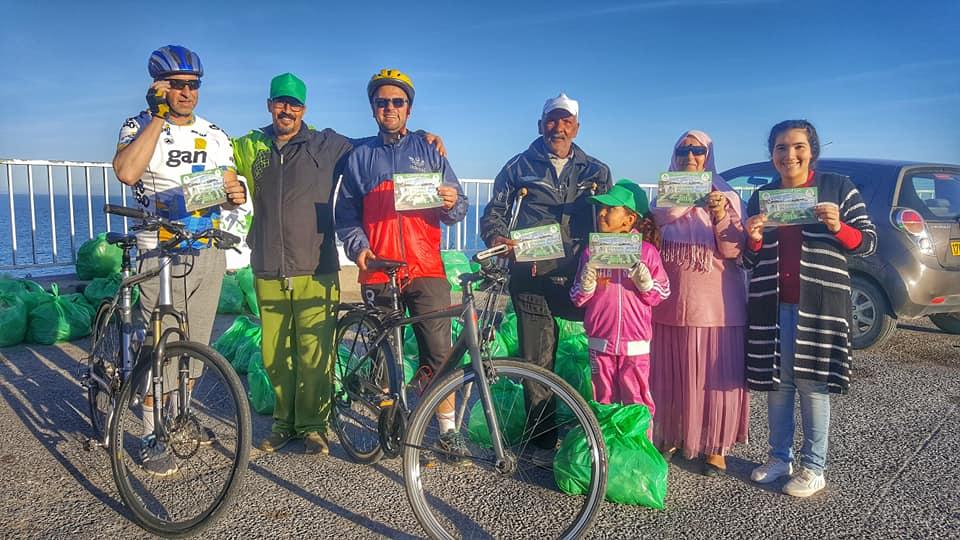 شهر التحدي رمضان 2019 - 11 - GREEN BIKE
