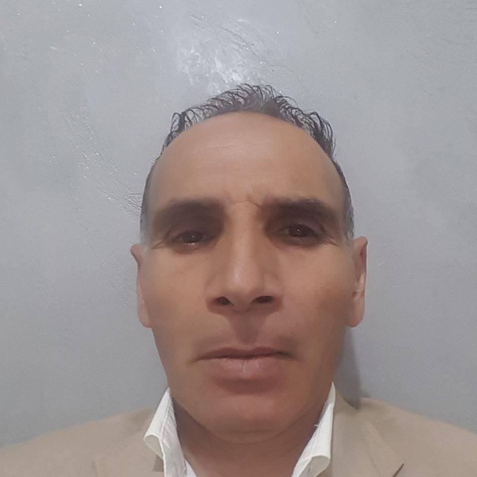 TAIEB BENABBAS Bakhti