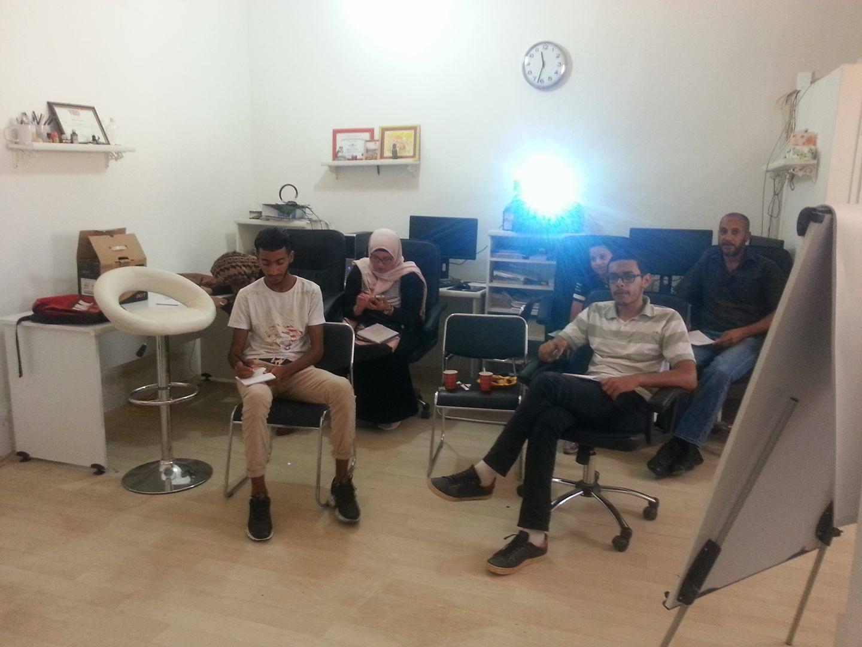 دورة مدخل التصميم للنشر على الانترنات - Bilama Services