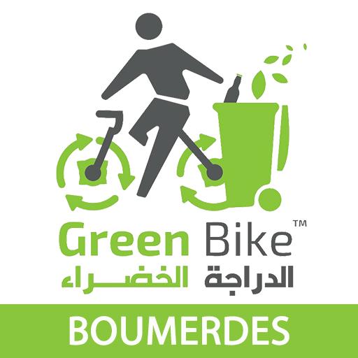 GREEN BIKE Boumerdes