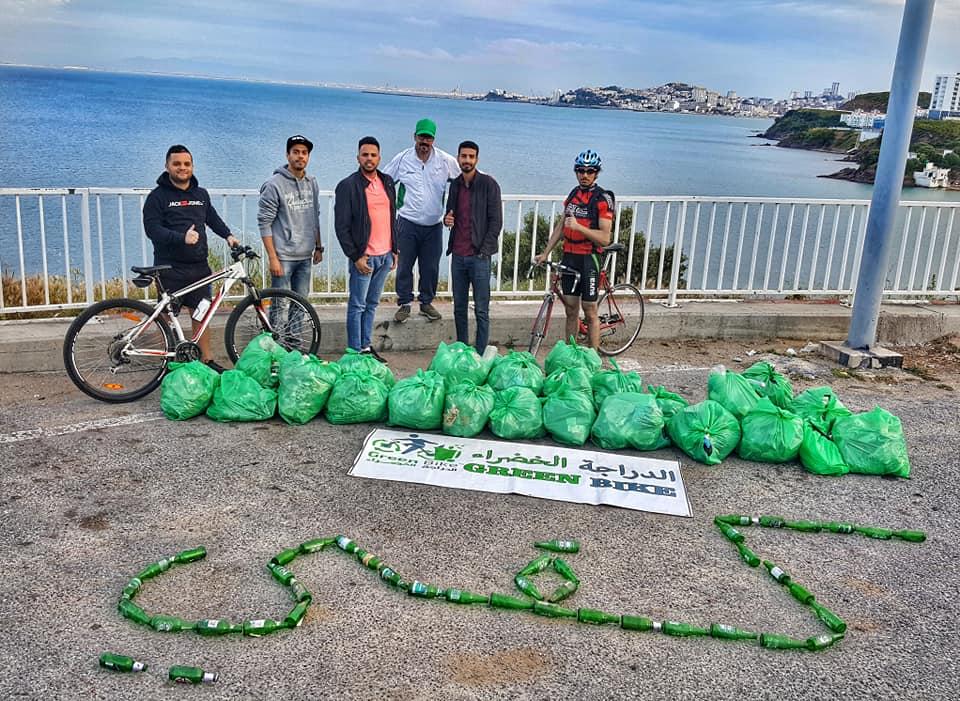 شهر التحدي رمضان 2019 - 13 - GREEN BIKE