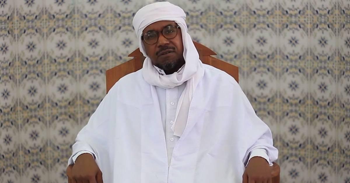 ذكرى غزوة بدر من تقديم الشيخ عبد الله داودي - المجلس العلمي لمديرية الشؤون الدينية بعنابة