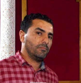 Mohamed Rahal     محمد رحال
