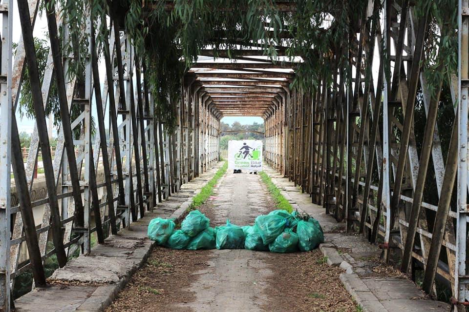 الدراجة الخضراء 17 أكتوبر - GREEN BIKE